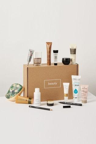 Pick-Me-Ups Beauty Box