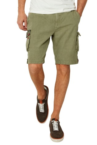 Joe Browns Happy Days Shorts