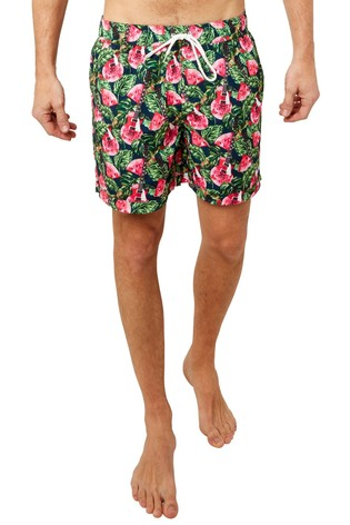 Joe Browns Fresh And Funky Swim Shorts