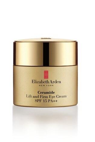 Elizabeth Arden Ceramide Lift & Firm Eye Cream 15ml
