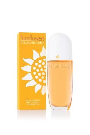 Elizabeth Arden Sunflowers EDT SP 50ml