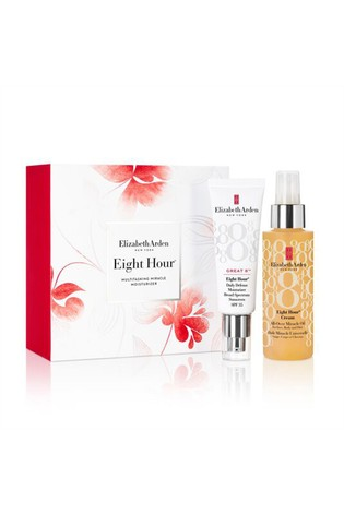 Elizabeth Arden Eight Hour Great 8 Set