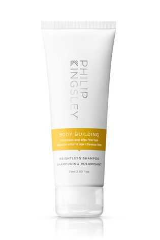 Philip Kingsley Body Building Weightless Shampoo 75ml