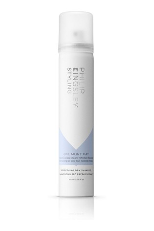 Philip Kingsley On More Day Dry Shampoo 100ml