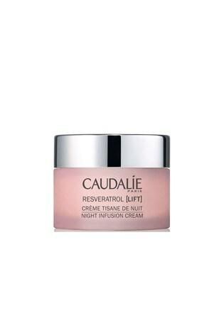 Caudalie Resvératrol Lift Night Infusion Cream 25ml