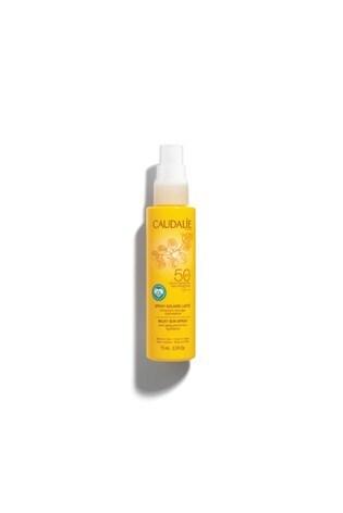 Caudalie Milky Sun Spray SPF 50 - 75ml
