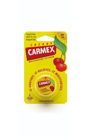 Carmex Cherry Lip Balm Pot 7.5g
