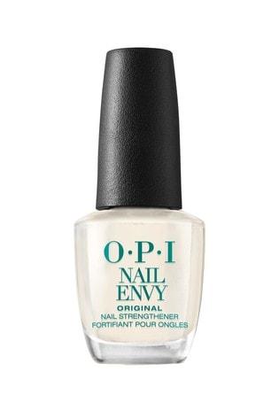 OPI Nail Envy, Nail Strengthener Treatment, Original Formula, 15 ml