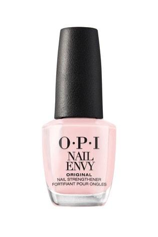 OPI Nail Envy, Nail Strengthener Treatment, Original Formula, Bubble Bath, 15 ml