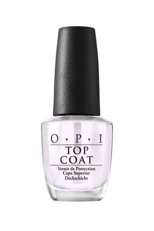 OPI Top Coat, 15 ml