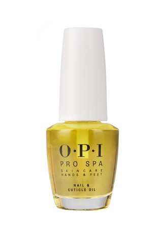 OPI Pro Spa Treatment Nail and Cuticle Oil