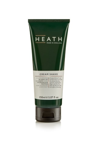 Heath Shave Cream 150 ml