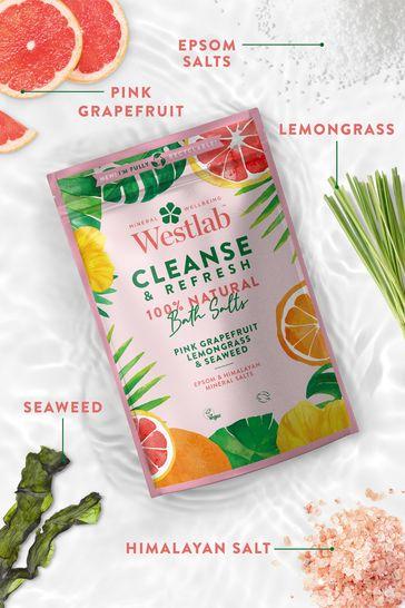 Westlab Bathing Salts 1kg
