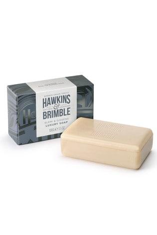 Hawkins & Brimble Luxury Soap Bar