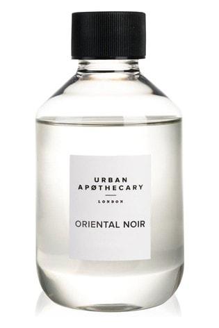 Urban Apothecary 200ml Oriental Noir Luxury Diffuser