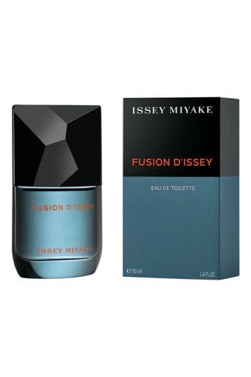 Issey Miyake Fusion d'Issey Eau de Toilette 50ml