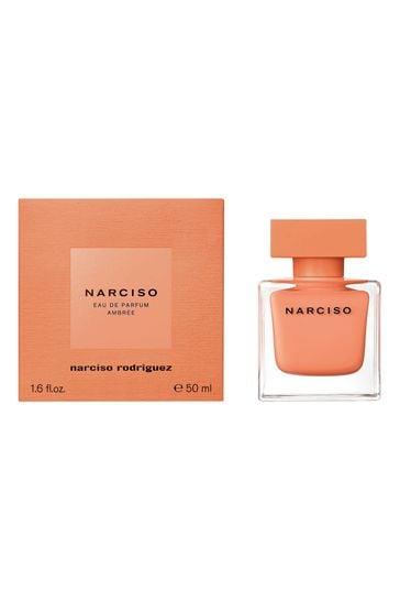 Narciso Rodriguez NARCISO Eau de Parfum Ambrée 50ml