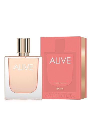 BOSS Alive Eau de Parfum For Women 50ml
