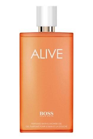 BOSS Alive Perfumed Bath & Shower Gel For Women 200ml