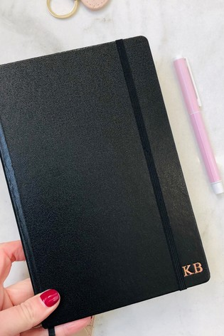 Personalised Notebook By Koko Blossom
