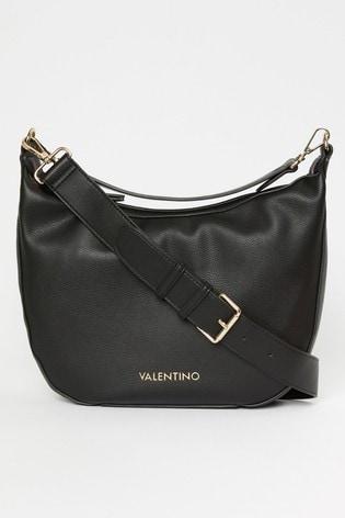 Valentino Bags Black Hobbo Bag