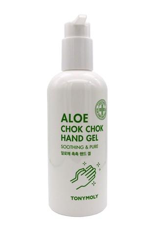 TONYMOLY Aloe Chok Chok Hand Gel 300ml