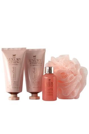 The Luxury Bathing Company Perfection Gift Set
