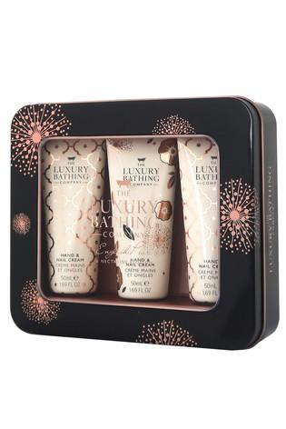 The Luxury Bathing Company Little Luxuries Gift Set