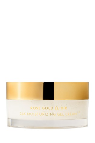 Farsáli Rose Gold Face Moisturiser 45ml