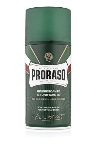 Proraso Shaving Foam Refreshing 300ml