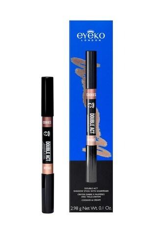 Eyeko Double Act Eyeshadow Sticks