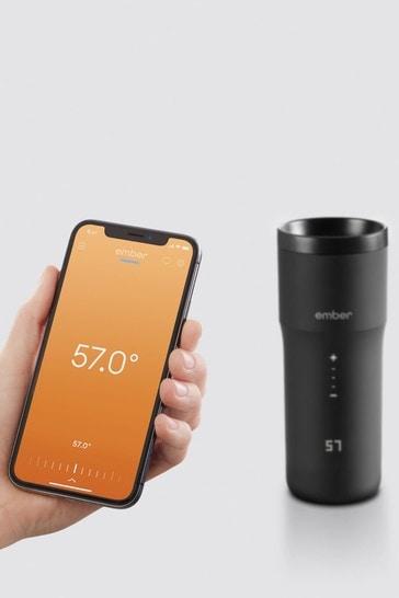 Ember Temperature Controlled Travel Mug²