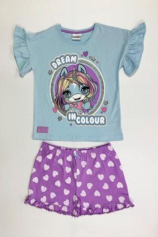 Kids Genius Poopsie  Dream In Colour Nighwear