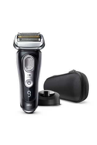 Braun 9340s Mens Shaver
