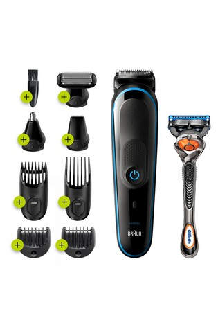 Braun Multi-Grooming Kit MGK5280