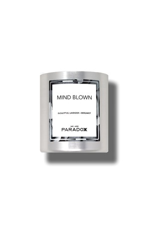 WE ARE PARADOXX Mind Blown Hair + Body Oil Treatment Candle