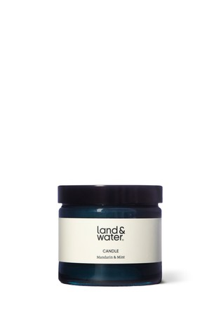 land&water Candle Mandarin & Mint 220g