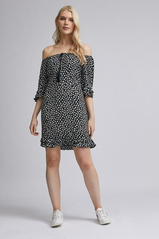 Dorothy Perkins Ditsy Dress