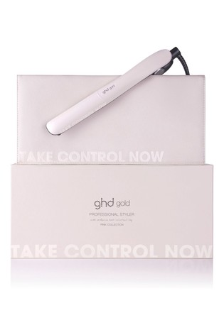 ghd Gold Styler Pink Collection