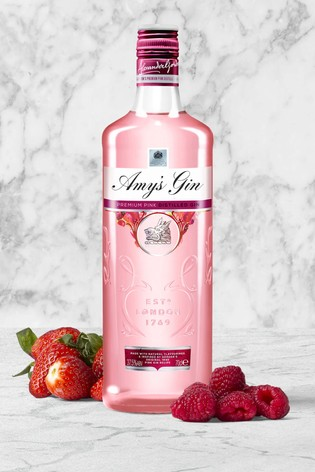 Personalisable Gordon's Pink Gin