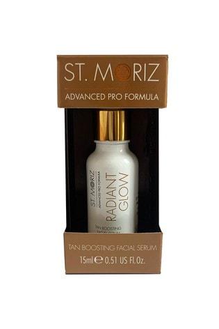 St Moriz Advanced Pro Formula Tan Boosting Face Serum 15ml