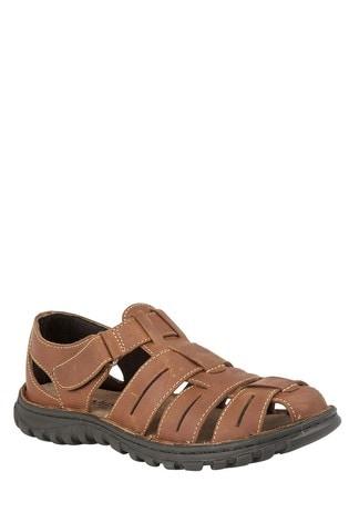 Lotus Footwear Textile Sandals