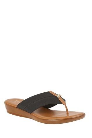 Lotus Footwear Toe-Post Sandals