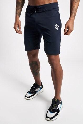 Gym King Jersey Shorts