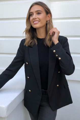Lipsy Double Breasted Blazer
