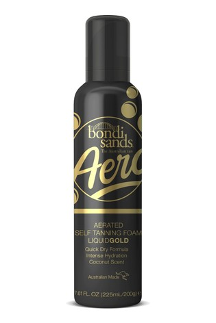 Bondi Sands Aero Liquid Gold 225ml
