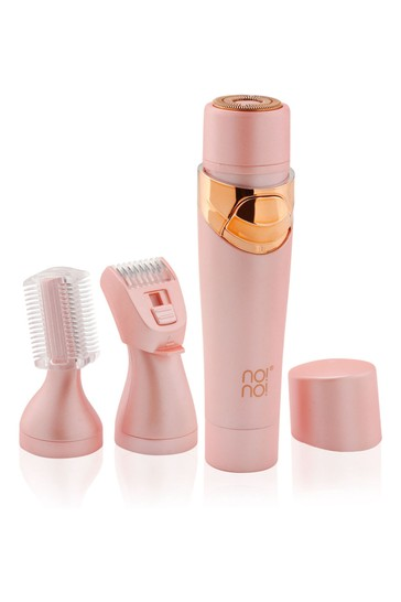 no!no! Hair Expert 3 In 1 Hair Removal Kit