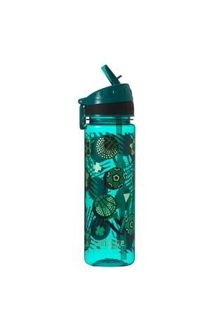 Smiggle Green Flow Drink Bottle