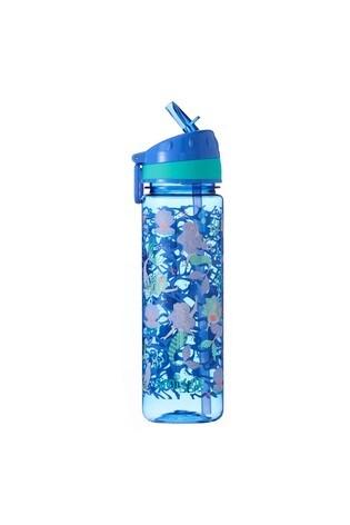 Smiggle Blue Flow Drink Bottle