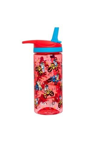Smiggle Red Cheer Junior Drink Bottle